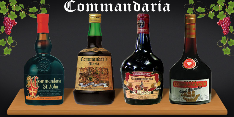 4commandaria